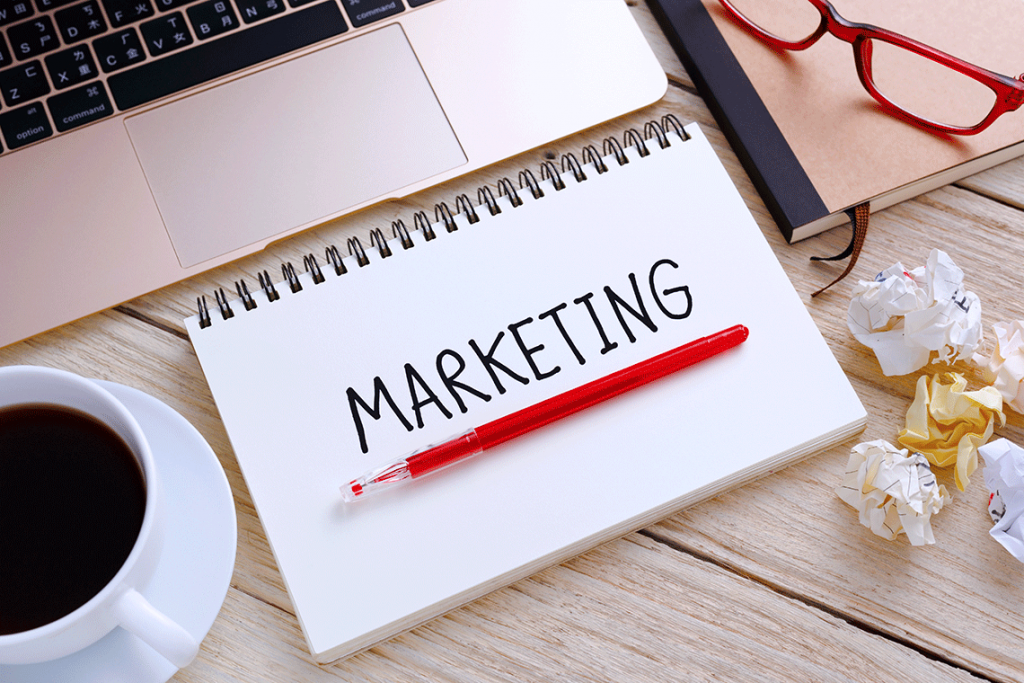 What About Business to Business Marketing?